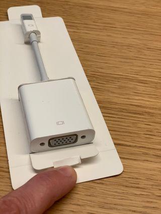 Adaptador Apple Thunderbolt 2 - VGA
