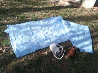 colchón antiescara