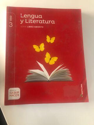 3 Eso Lengua y literatura