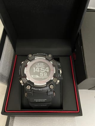 Reloj Casio Rangeman B1000