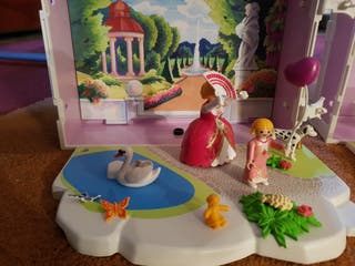 Playmobil princesas 5359