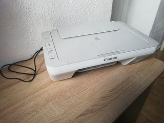 Impresora/Fotocopiadora