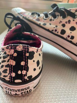 Zapatillas Converse Núm 37.5