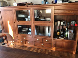 Mueble auxiliar comedor