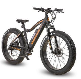 Bicicleta eléctrica 26 pulgadas
