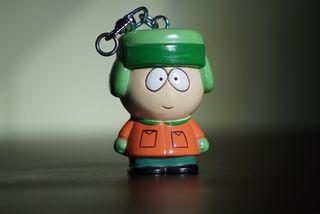Muñeco Kyle de South Park