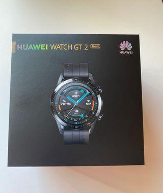 HUAWEI WATCH GT 2. (46mm)