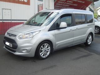Ford Grand Tourneo Connec 2018 full equip