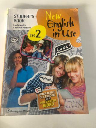2 ESO Ingles