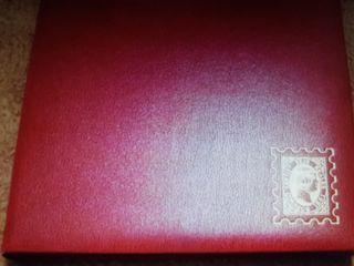 Album con sellos