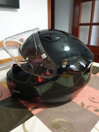 Casco moto MT HELMETS talla S
