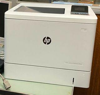 Impresora Hp M553