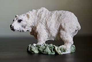 Figura Oso Polar