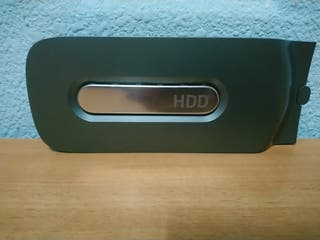 Disco duro externo Xbox360