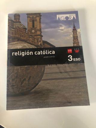 3 ESO Religión catolica