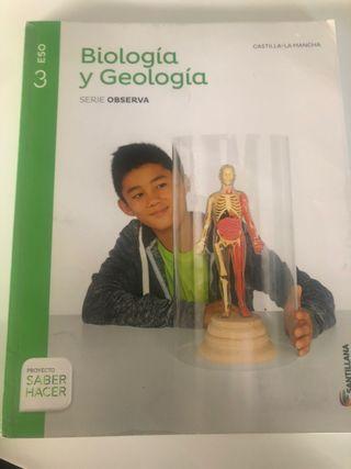 3 ESO Biología y Geología