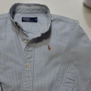 Camisa POLO Ralph Lauren. 3 años