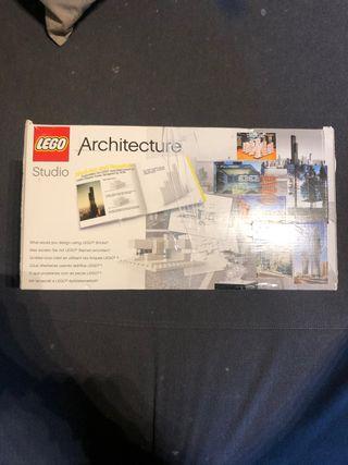 Architecture Studio Lego