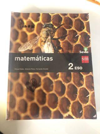 2 ESO Matematicas