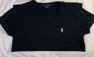 2 camisetas nike y polo