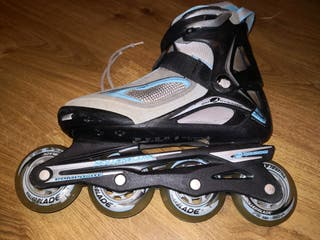 Rollerblade patines geoblade 1,5 w
