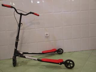 Patinete Speeder plegable