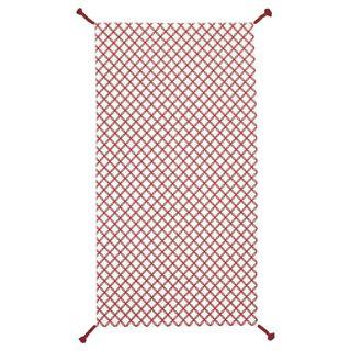Alfombra rectangular borlas IKEA (A ESTRENAR) Alf