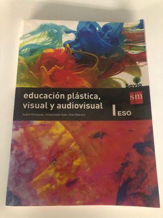 1 ESO educación plástica, visual y audiovisual