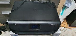 Impresora HP ENVY 4522