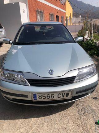 Renault Laguna 2004 170.000km