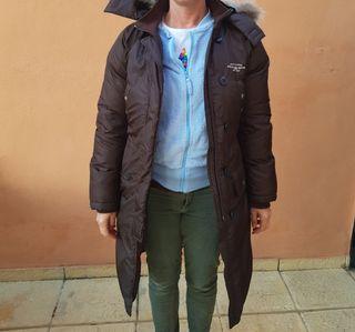 Abrigo mujer Ralph Lauren Polo Sport