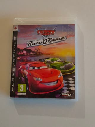 Cars Race O Rama PS3