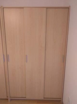 Dos armarios