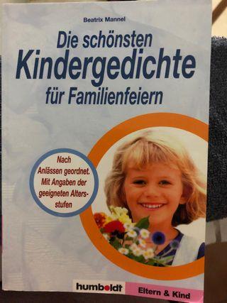 Dis schonsten Kindergedichte