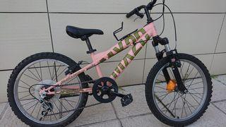 Bici Orbea MX20 de 20 pulgadas