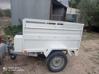 Remolque Achice 750 kg