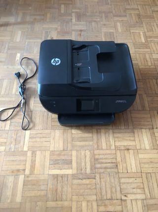 Impresora HP Officejet 5740