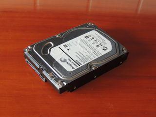 """Disco Duro 4TB SEAGATE 3.5"""" 7200 RPM SATA"""