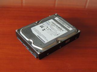 """Disco Duro 1TB SAMSUNG HD103SI 3.5"""" 7200 RPM SATA"""