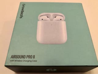grow beats airsound pro II