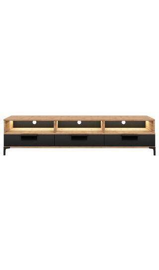 Mueble Tv 160 Nuevo Selsey