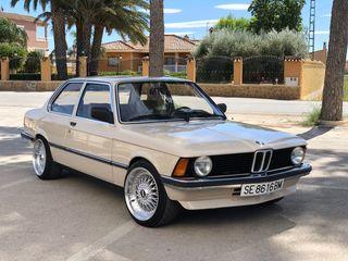 BMW 318 i e21 1982