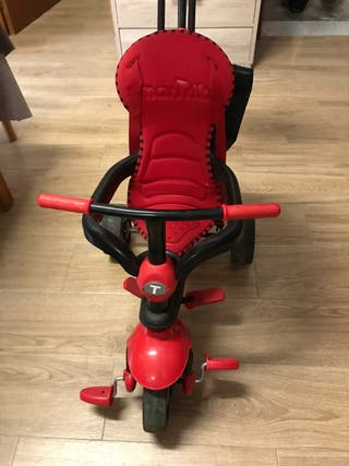 Triciclo bebê Smartike