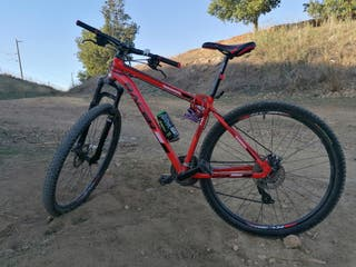 "Bicicleta Racer 29"""