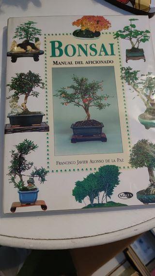 Bonsai manual del aficionado