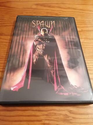 DVD: Spawn