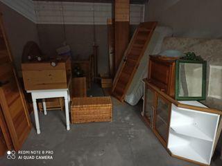 muebles nuevos de pino macizo, a buen precio.
