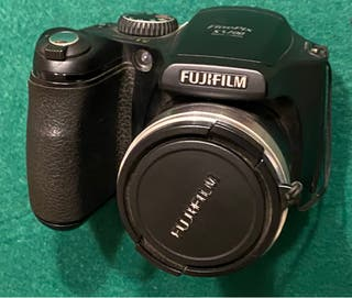 Cámara foto-video FUJIFILM FinePix S5700
