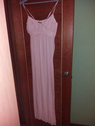 vestido largo mujer.