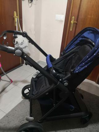 Silla de paseo para bebes